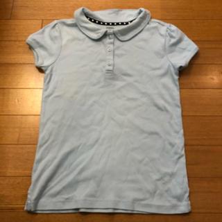 ジンボリー(GYMBOREE)のジンボリー  140 半袖ポロシャツ(Tシャツ/カットソー)