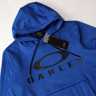 オークリー(Oakley)の(新品)OAKLEY パーカー(パーカー)