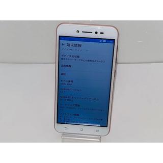 ASUS - SIMフリー 超美品 ASUS ZenFone ZB501KL 送料無料