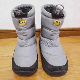 ジーティーホーキンス(G.T. HAWKINS)のHAWKINS スノーブーツ(22センチ)(ブーツ)