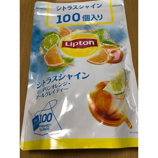 コストコ - リプトン紅茶 シトラスサンシャイン