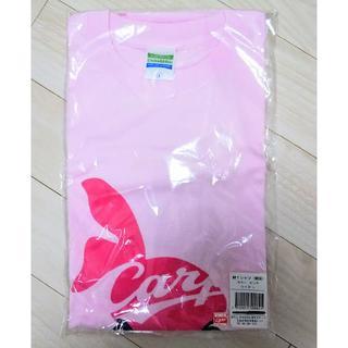 広島東洋カープ/イラストTシャツ/公式グッズ/Lサイズ