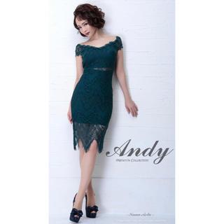 Andy - Andy ドレス キャバドレス ワンピース レースドレス