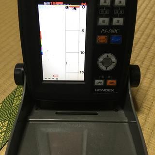 PS-500C ホンデックス魚群探知機(釣り糸/ライン)