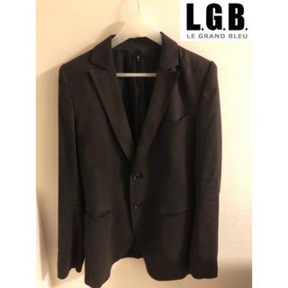 ルグランブルー(LGB)のLGB ルグランブルー JK-1 メンズジャケット ifsixwasnine(テーラードジャケット)