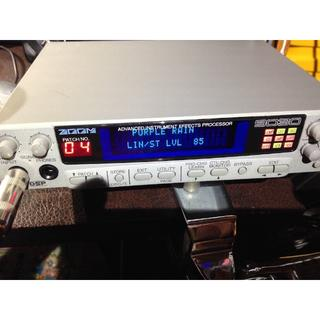 ズーム(Zoom)のZOOM 9030 マルチエフェクター ジャンク品(エフェクター)