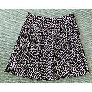 プラダ(PRADA)の美品 PRADA スカート(ミニスカート)