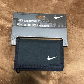 ナイキ(NIKE)のナイキ ウォレット 財布(折り財布)