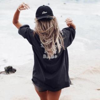ALEXIA STAM - ALEXIA Logo Cap black