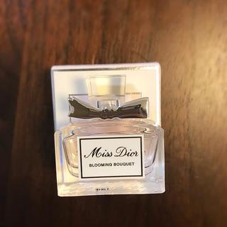 ディオール(Dior)の新品未使用 ミス ディオール ブルーミングブーケ 香水(香水(女性用))