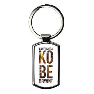 5 送料込み コービー・ブライアント Kobe Bryant キーホルダー