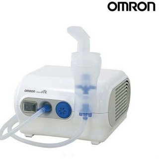 OMRON - オムロン NE-C28 ネブライザー吸入器 家庭用 喘息