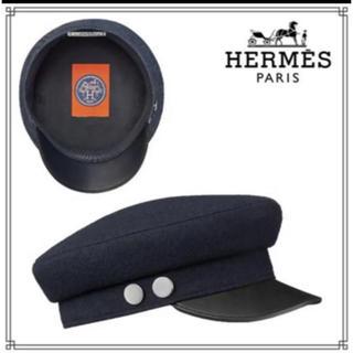エルメス(Hermes)のご専用☆HERMES 今季完売キャスケット(キャスケット)