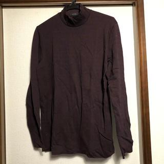 コス(COS)の【美品】COS タートルネック(Tシャツ/カットソー(七分/長袖))
