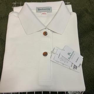 BURBERRY - Burberry 半袖 ポロシャツ
