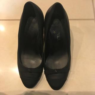 CHANEL - CHANEL靴♡美品♡