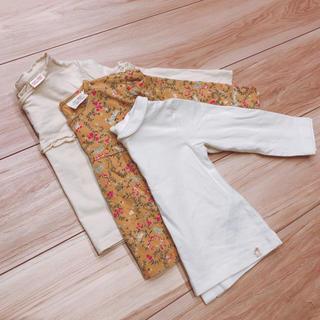 ZARA KIDS - ZARA baby Tシャツ3枚セット 80cm