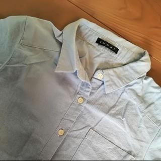 イング(INGNI)のINGNI  シンプルシャツ(シャツ/ブラウス(長袖/七分))