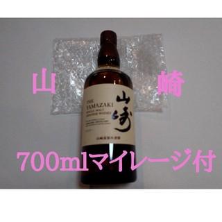 サントリー(サントリー)の山崎 ノンヴィンテージ新品700ml(ウイスキー)