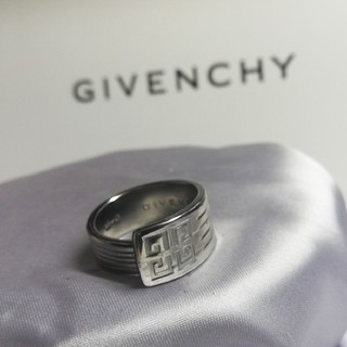 GIVENCHY リング 16号