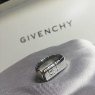 GIVENCHY リング 7号(リング(指輪))