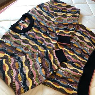 ミズノ(MIZUNO)のAXY ニット セーター (ニット/セーター)