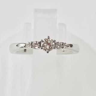 4℃ - 4°C ヨンドシー  ダイヤモンド リング 指輪 エンゲージ リング ダイヤ