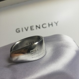 GIVENCHY リング 26号(リング(指輪))