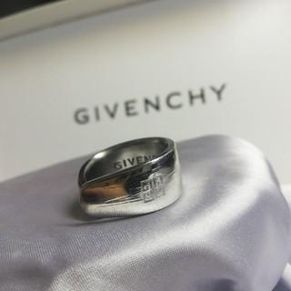 GIVENCHY リング 22号(リング(指輪))