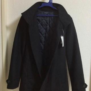 アーバンリサーチ(URBAN RESEARCH)のコート 黒 アーバンリサーチ(チェスターコート)