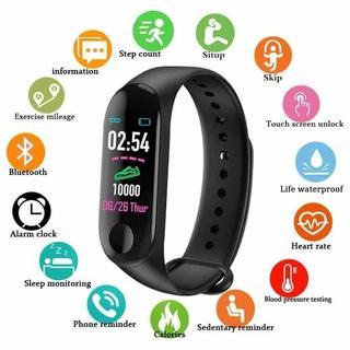 アイフォーン(iPhone)のスマートブレスレッド(腕時計)