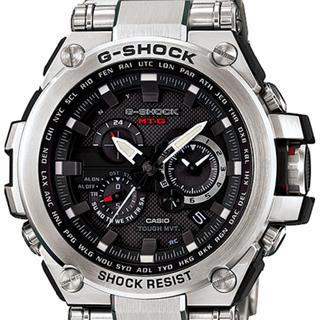 G-SHOCK - 新品未使用 MT-G MTG-S1000D-1AJF