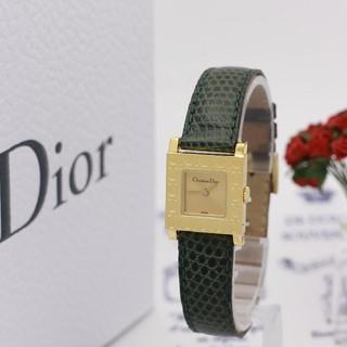 Christian Dior - 正規品【新品電池】Christian Dior ラ・パリジェンヌ/人気モデル