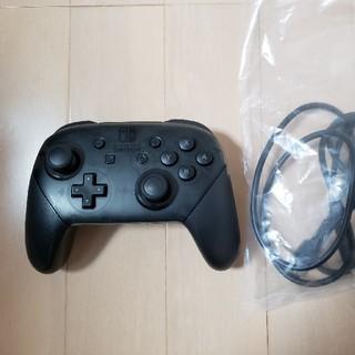 Nintendo Switch - Switch プロコントローラー
