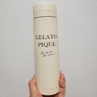 ジェラートピケ(gelato pique)のgelato pique スリムサーモステンレスボトル(タンブラー)