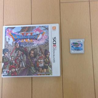 3DSソフト ドラゴンクエスト11