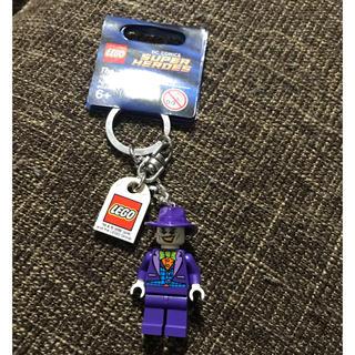 レゴ(Lego)のLEGO正規品 ジョーカー キーホルダー(キーホルダー)