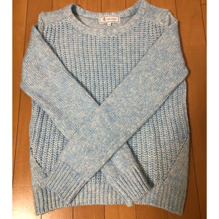 Rope' Picnic - ロペピクニック  ニット セーター  ☆