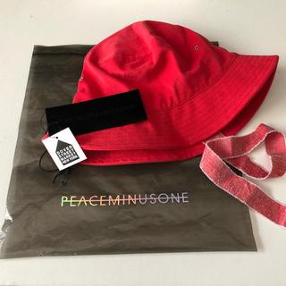 PEACEMINUSONE - peaceminusone バケットハット