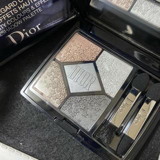 Dior - Dior サンク クルール 057 ムーンライト