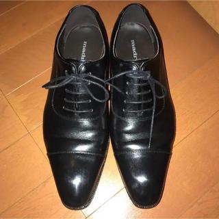 madras - 最終値下げ 3分の1以下の価格 マドラス ビジネスシューズ 革靴