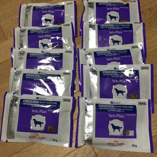 ロイヤルカナン(ROYAL CANIN)のロイヤルカナン★犬用セレクトスキンケア30g×10袋(ペットフード)