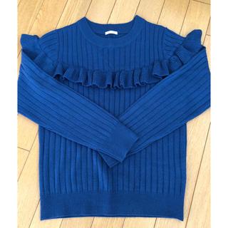 GU - ジーユー ニット セーター