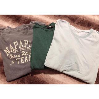 ナパピリ(NAPAPIJRI)のナパピリTシャツ(Tシャツ/カットソー(半袖/袖なし))