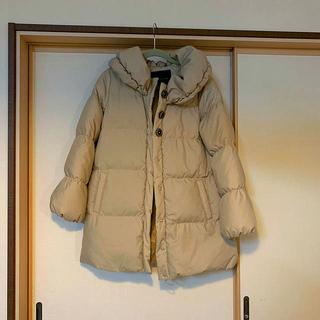 ダブルスタンダードクロージング(DOUBLE STANDARD CLOTHING)のダブスタ ダウンコート(ダウンコート)