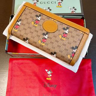 Gucci - 新品 GUCCI グッチ グッチ ミッキー