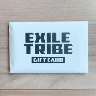 EXILE TRIBE 10000 ライブ会場でも使えます