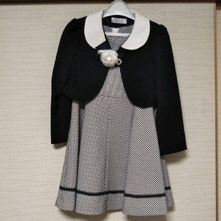 エル(ELLE)のキッズフォーマル(ドレス/フォーマル)