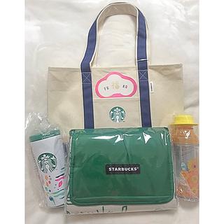 Starbucks Coffee - スタバ 福袋