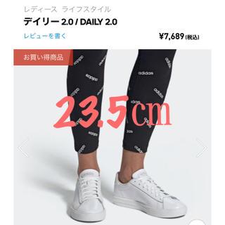 adidas - adidas スニーカー / 23.5